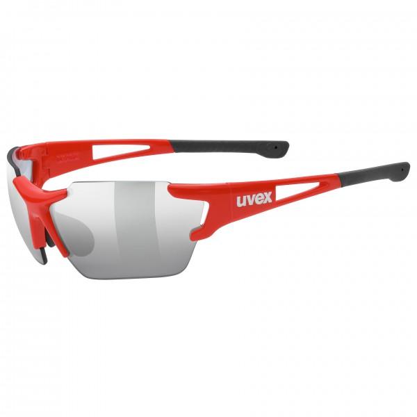 Uvex - Sportstyle 803 Race Small Variomatic Litemirror S1 - Cykelbriller