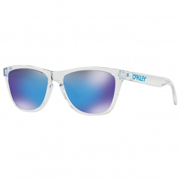 Oakley - Frogskins Prizm S3 (VLT 12%) - Sunglasses
