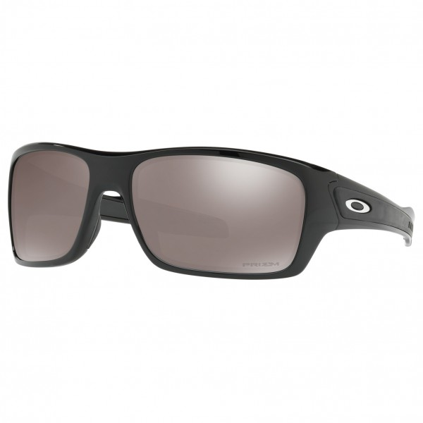 Oakley - Turbine Prizm Polarized S3 (VLT 11%) - Sunglasses