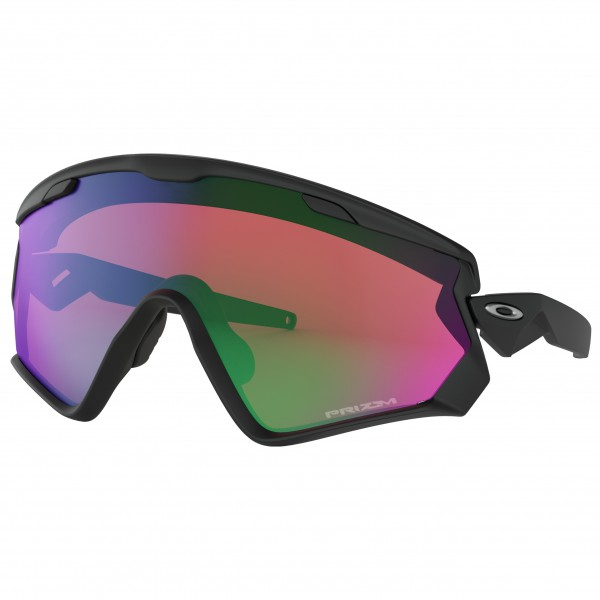 Oakley - Wind Jacket 2.0 Prizm S2 (VLT 20%) - Sonnenbrille