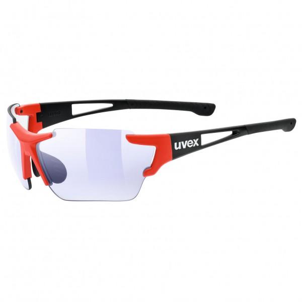 Uvex Sportstyle 803 Race Variomatic Litemirror S1-3 - Cykelbriller | Glasses