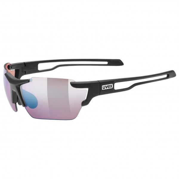 Uvex - Sportstyle 803 Small Colorvision Litemirror Outdoo - Cykelbriller