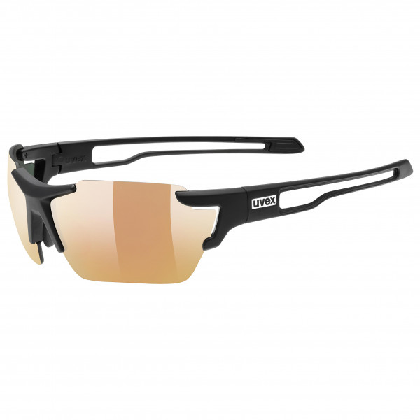 Uvex - Sportstyle 803 Small Colorvision Variomatic LM S1- - Sykkelbrille