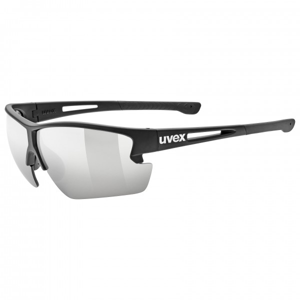 Uvex - Sportstyle 812 Litemirror S3 - Cycling glasses
