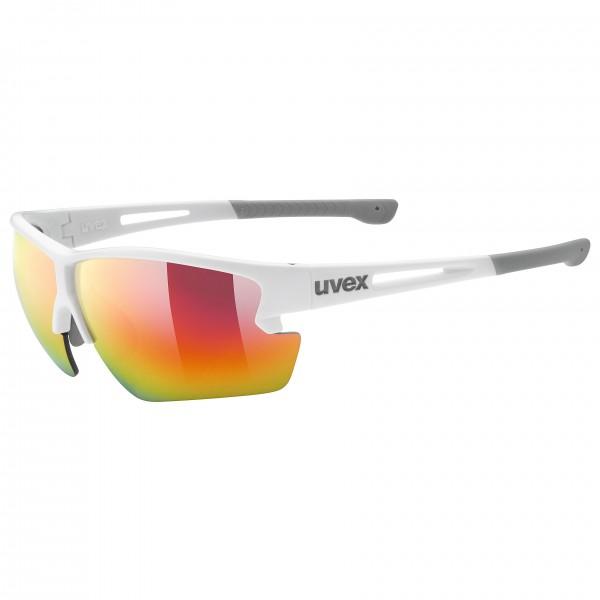 Uvex - Sportstyle 812 Mirror S3 - Cykelbriller