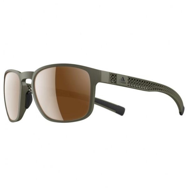 adidas eyewear - Protean 3D_X S3 (VLT 14%) - Sunglasses