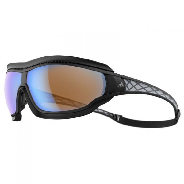 adidas eyewear - Tycane Pro Outdoor S2-4 - Gletscherbrille
