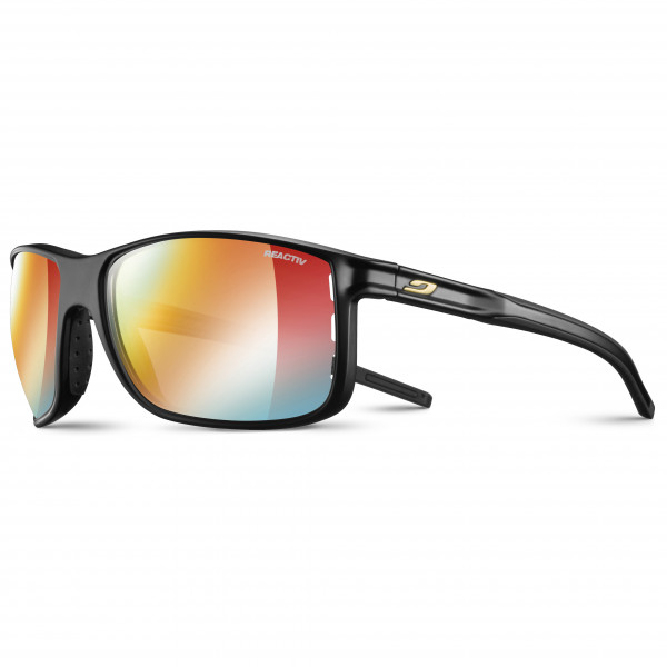 Julbo - Arise Zebra Light Red - Solbrille