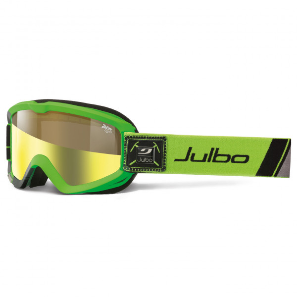Julbo - Bang MTB Zebra Light - Tettsittende briller