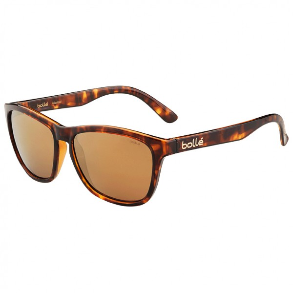 Bollé - 473 HD Polarized Cat. 3 (VLT 13%) - Solbriller