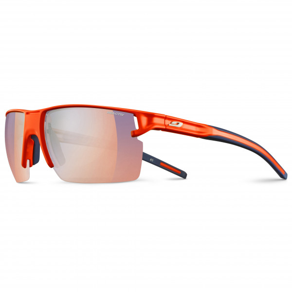 Julbo - Outline Zebra Light Red - Solglasögon
