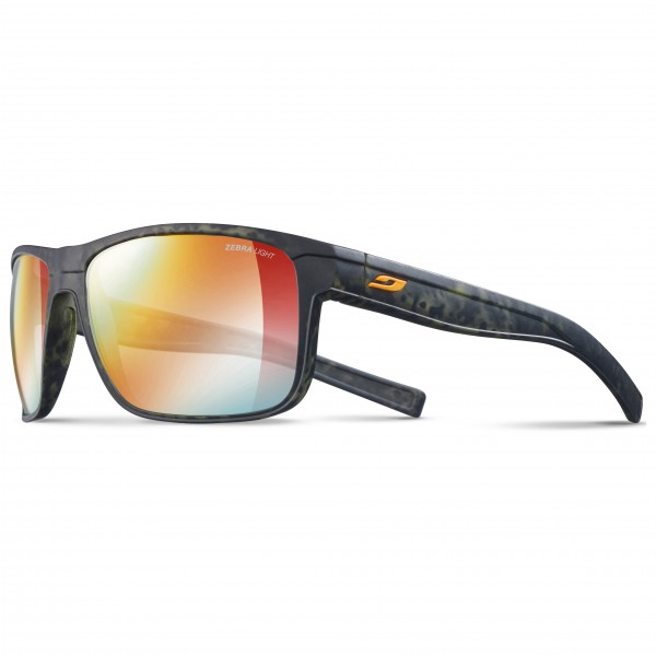 Julbo - Renegade Zebra Light Red - Solglasögon
