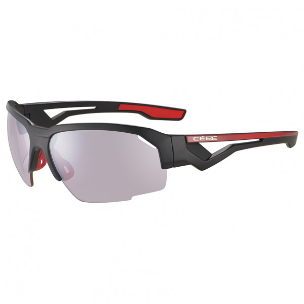 Cébé - Hilldrop Sensor Vario Cat. 1-3 (VLT 17-49%) - Cycling glasses
