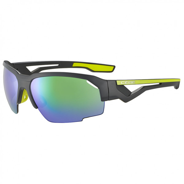 Cébé - Hilldrop Zone S3 VLT 11% + Zone S0 VLT 92 % - Cycling glasses