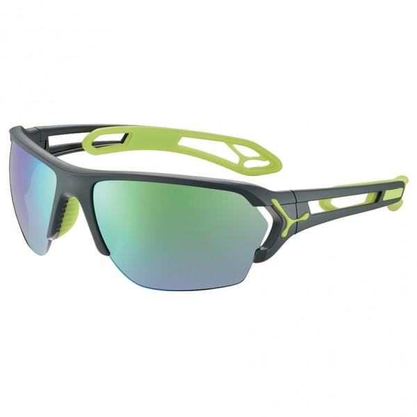 Cébé - S'Track L S3 + S0 - Sunglasses