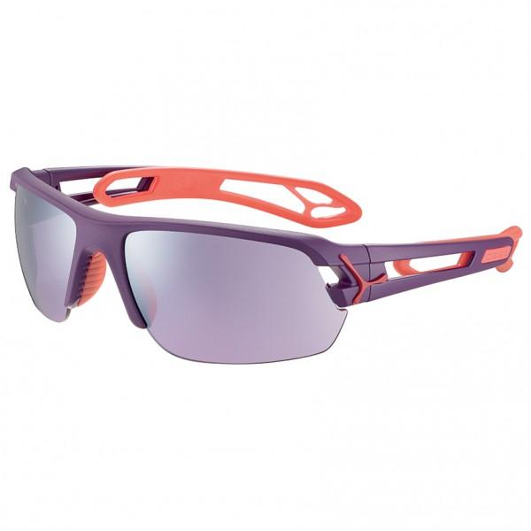 Cébé - S'Track M Sensor S3 (VLT: 14%) + S0 (VLT: 92%) - Sunglasses