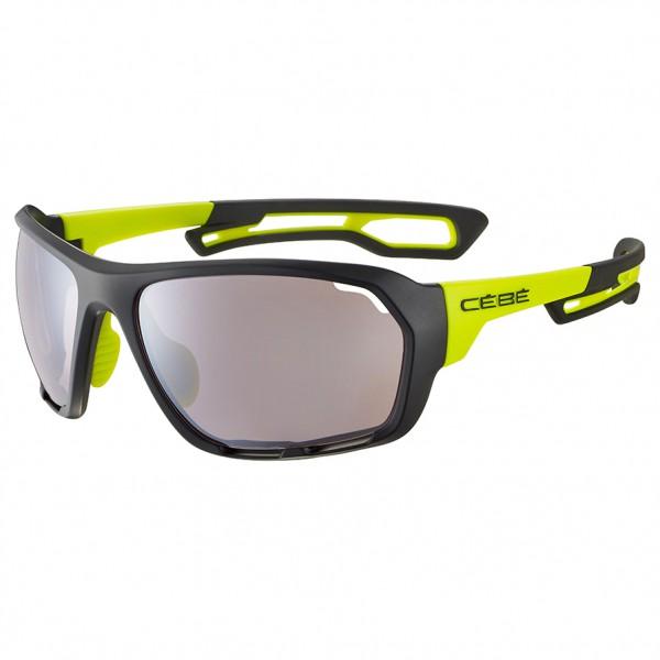 Cébé Upshift Sensor S2 (VLT 36%) - Cykelbriller | Briller