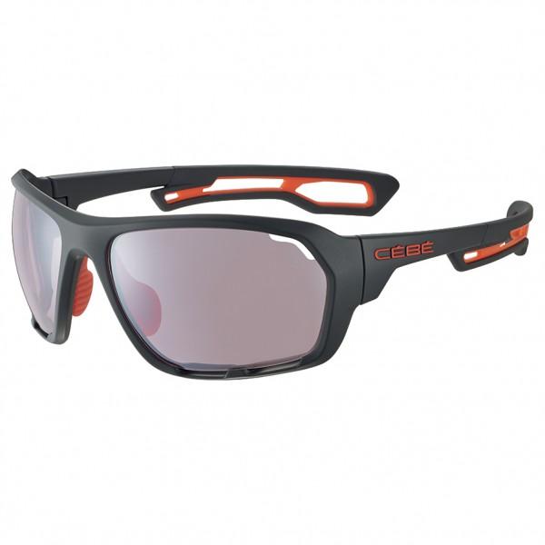 Cébé Upshift Vario S1-3 (VLT 17-49%) - Cykelbriller | Briller