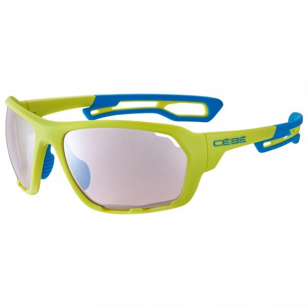 Cébé - Upshift Vario S1-3 (VLT 17-49%) - Cycling glasses
