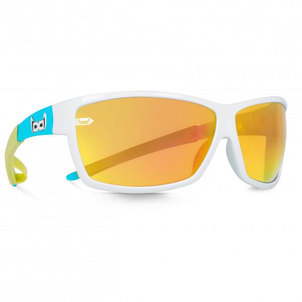Gloryfy - G13 White Neo S1 + S3 - Solbrille