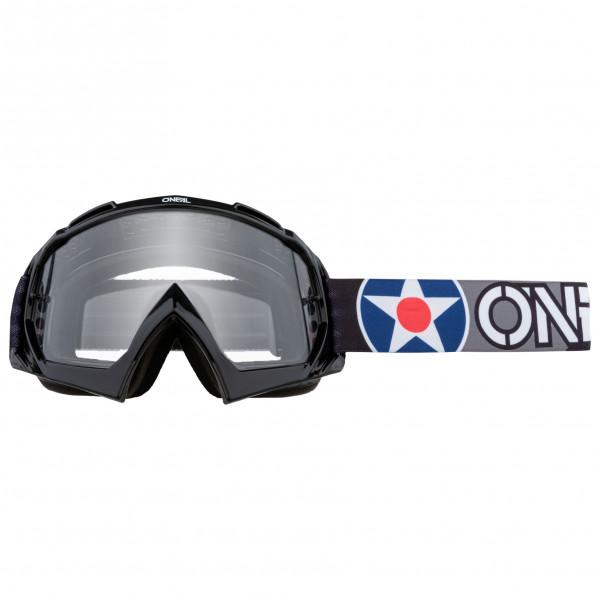 O'Neal - B-10 Goggle Clear - Goggles