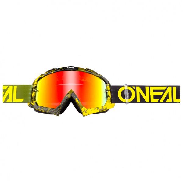 O'Neal - B-10 Goggle Radium - Goggles