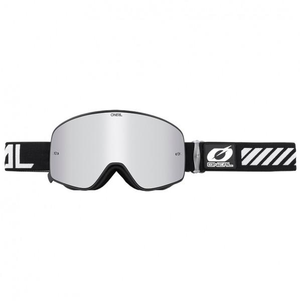 O'Neal - B-50 Goggle Mirror Silver - Goggles