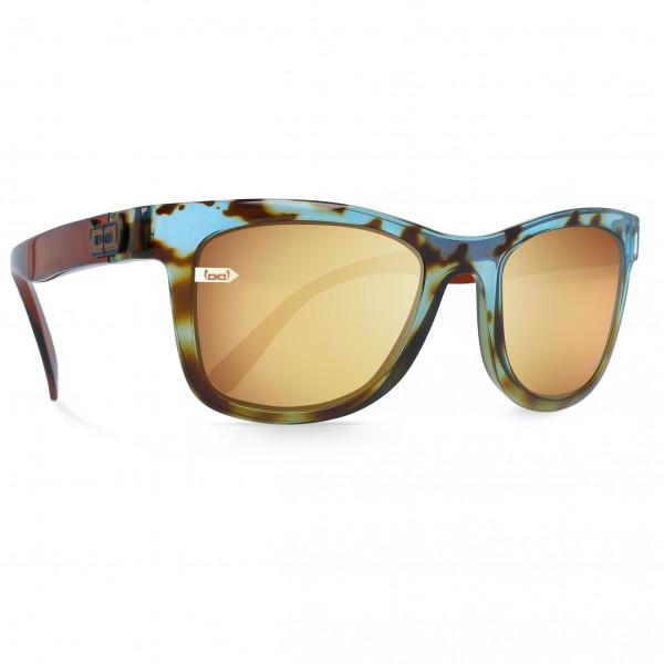 Gloryfy - Gi12 Bon Voyage Stylediver Mirror S2 - Sunglasses
