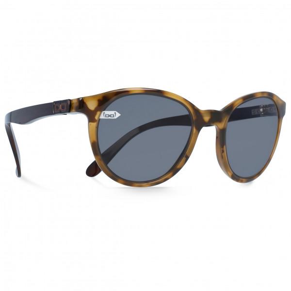 Gloryfy - Gi19 42Nd Street Sun Havanna S3 - Sunglasses