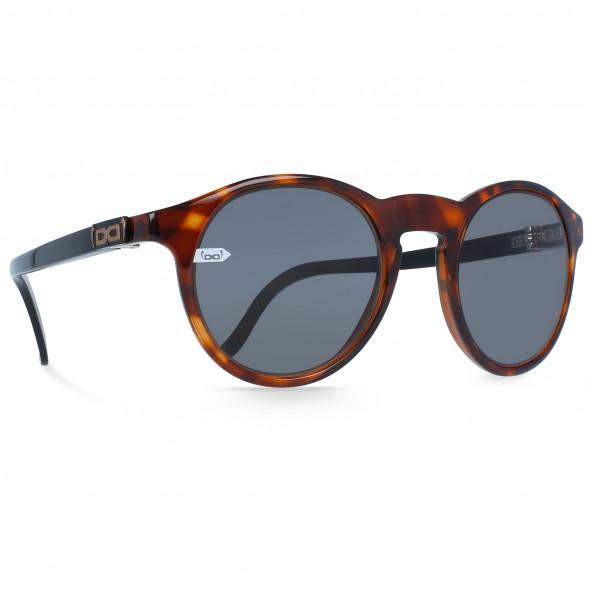 Gloryfy - Gi8 Panto Havanna S3 - Solbriller