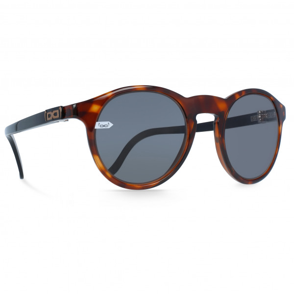 Gloryfy - Gi8 Panto Havanna S3 - Sunglasses