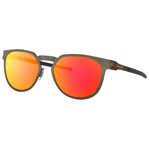 Oakley - Diecutter Polarized S3 (VLT 10%) - Sunglasses