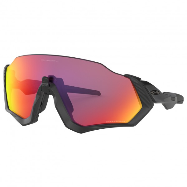 Oakley - Flight Jacket Prizm S2 (VLT 20%) - Cycling glasses