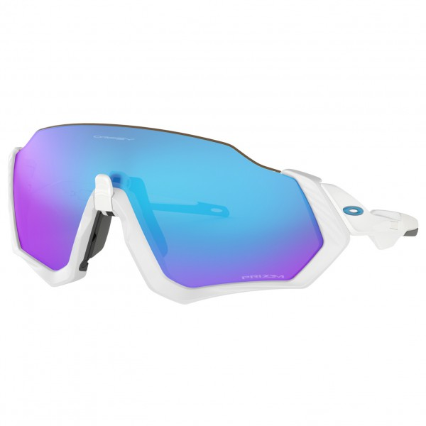 Oakley - Flight Jacket Prizm S3 (VLT 12%) - Fietsbrillen