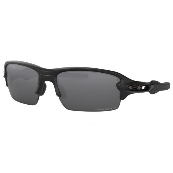 Oakley - Kid's Flak XS Prizm Polarized S3 (VLT 11%) - Solglasögon