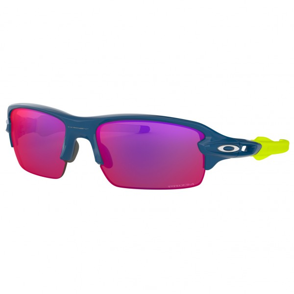 Oakley - Kid's Flak XS Prizm S2 (VLT 20%) - Solglasögon