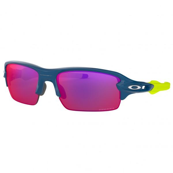 Oakley - Kid's Flak XS Prizm S2 (VLT 20%) - Sunglasses