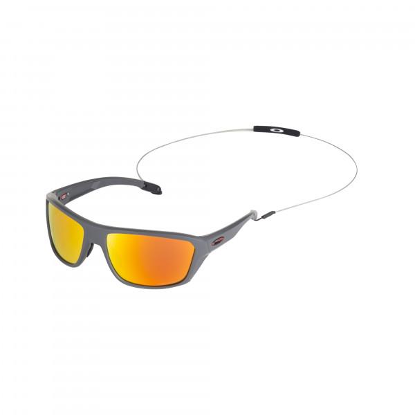 Oakley - Split Shot Prizm Polarized S3 (VLT 17%) - Sonnenbrille