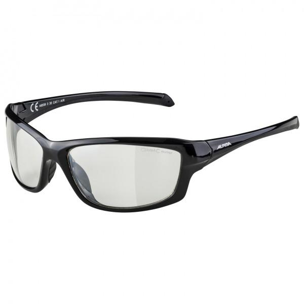 Alpina - Dyfer Ceramic Mirror S3 - Solbrille