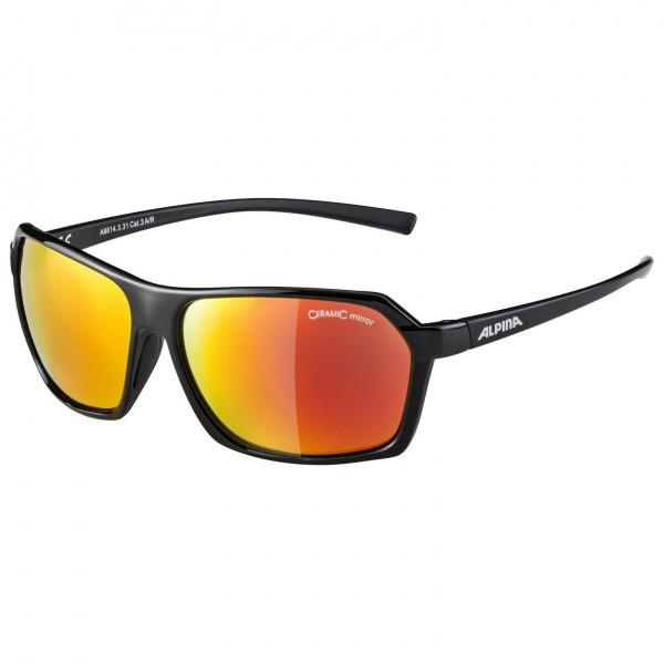 Alpina - Finety Ceramic Mirror S3 - Sunglasses