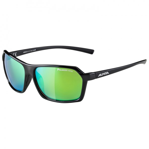 Alpina - Finety Polarized Mirror S3 - Solbriller