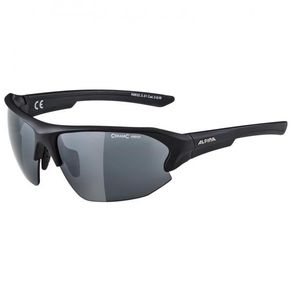 Alpina Lyron HR Mirror S3 - Cykelbriller køb online | Briller