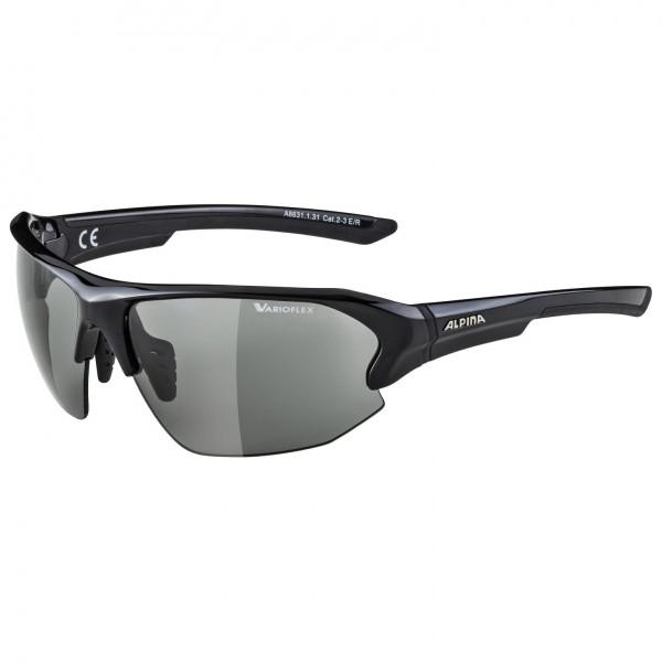 Alpina - Lyron HR Varioflex S2-3 - Cykelbriller