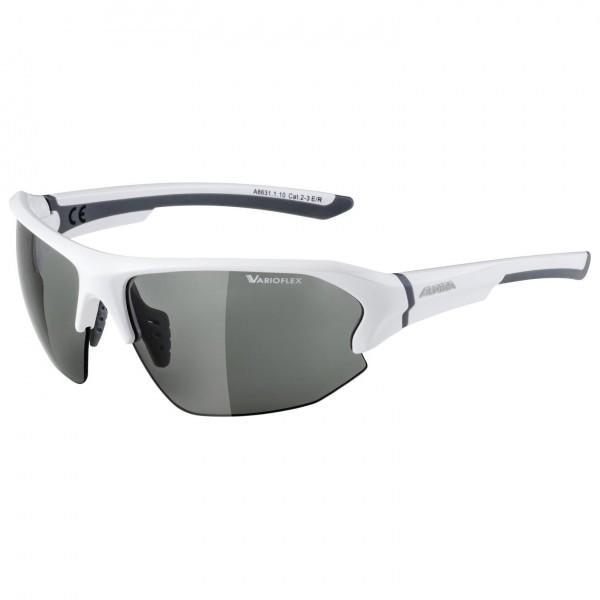 Alpina - Lyron HR Varioflex S2-3 - Cycling glasses