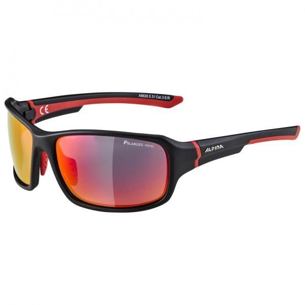 Lyron Polarized Mirror S3 - Sunglasses