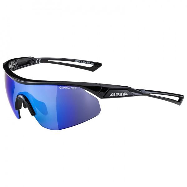 Nylos Shield Ceramic Mirror S3 - Cycling glasses