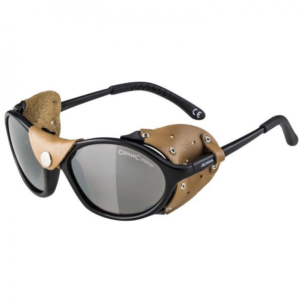 Alpina - Sibiria Ceramic Mirror S4 - Glacier glasses