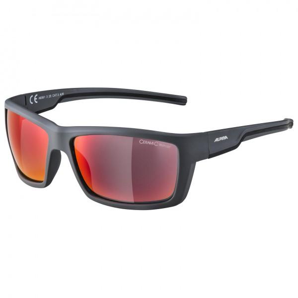 Alpina - Slay Ceramic Mirror S3 - Sunglasses