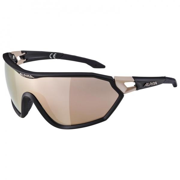 Alpina - S-Way CM+ Ceramic Mirror S3 - Sonnenbrille