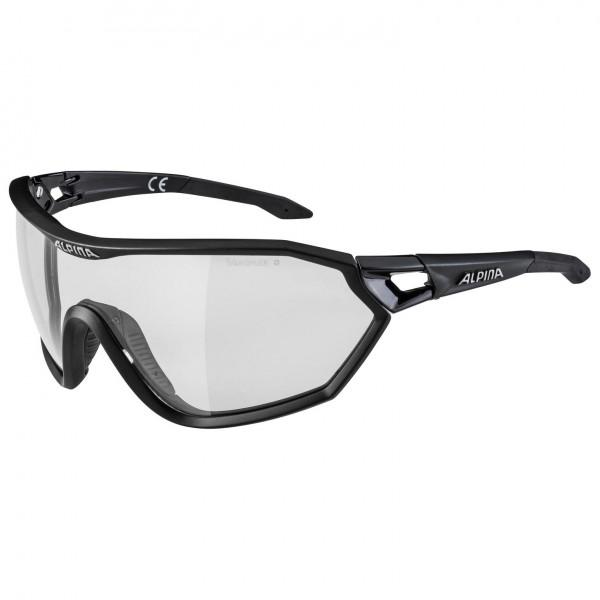 Alpina - S-Way L Varioflex+ S1-3 - Sonnenbrille